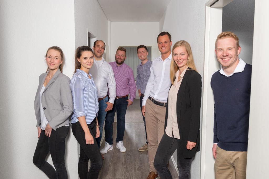 Fullservice Agentur Team