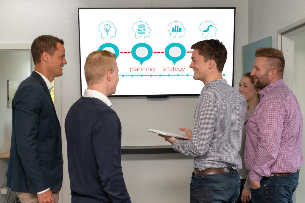 BR Management Fullservice Agentur Medienmanagement